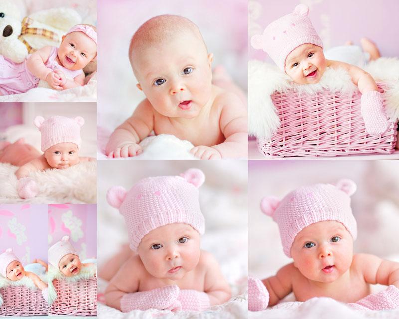 国外生活宝宝摄影高清图片 可爱婴儿宝宝摄影高清图片 国外宝宝与妈咪
