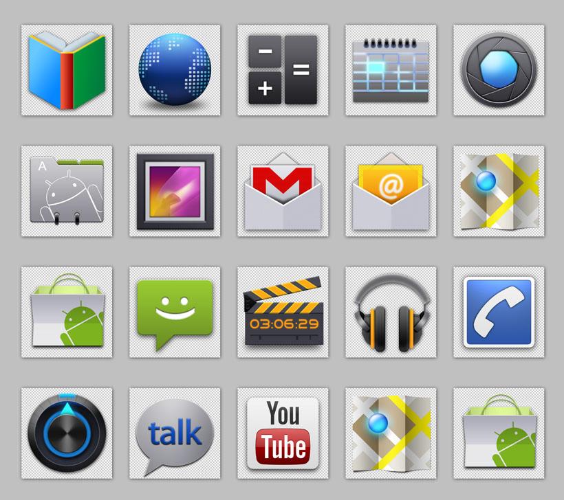 app设计png图标 - 爱图网设计图片素材下载