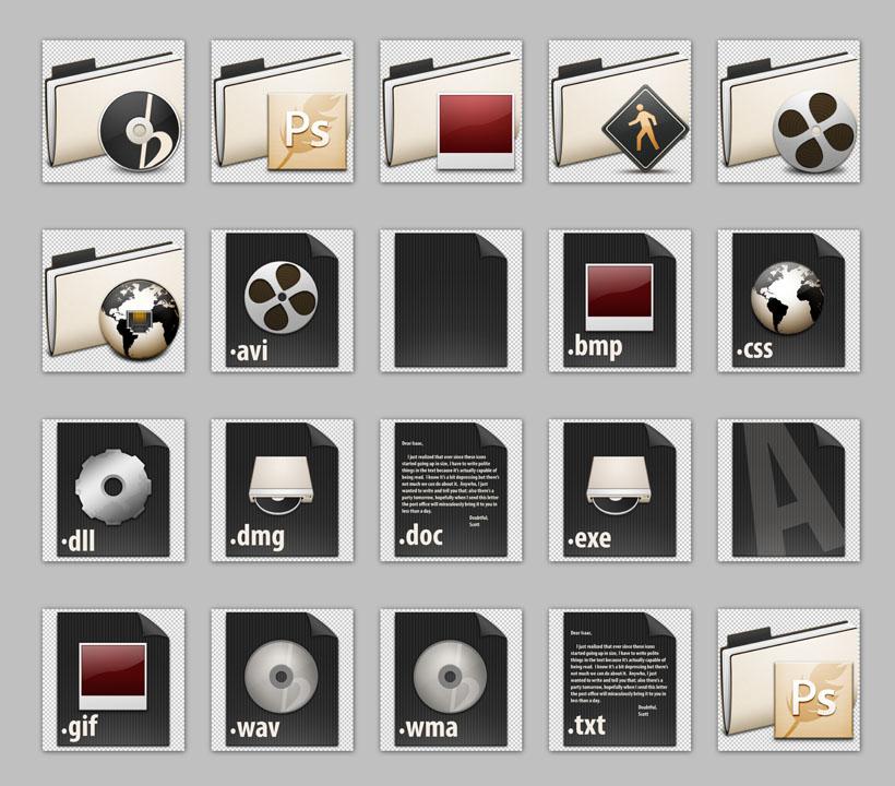 高清rss设计png图标 高清垃圾桶和浏览器png图标