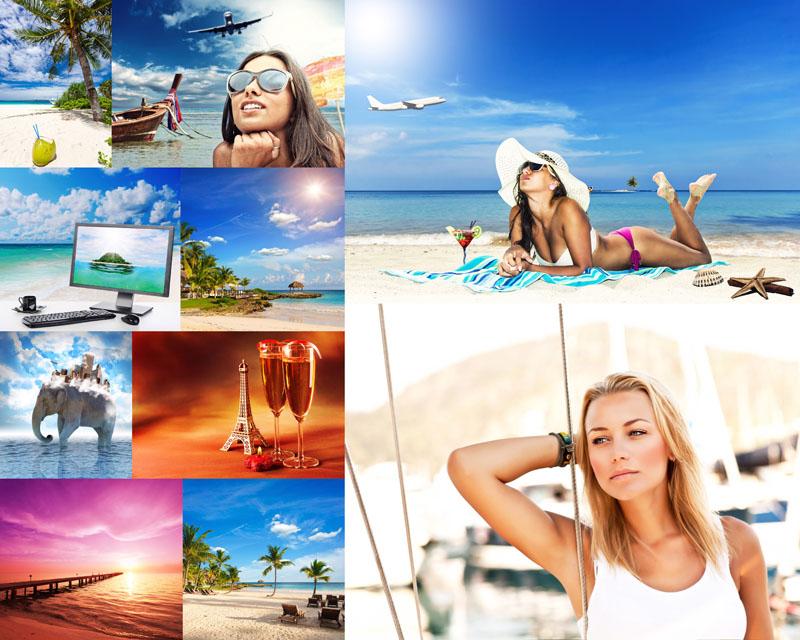 美女头疗图片 - 爱图网设计素材共享平台