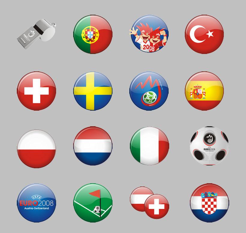 世界杯比分预测中锋徽章技能怎么选择