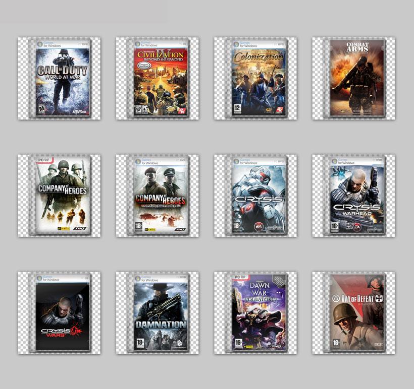 cs游戏封面png图标 - 爱图网设计图片素材下载