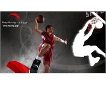 安踏标志 运动鞋图片 篮球鞋