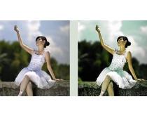 Photoshop动作 PS素材 爱图网设计图片素材下载
