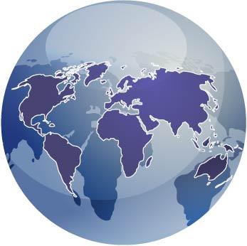 矢量地球素材集 - 爱图网设计图片素材下载
