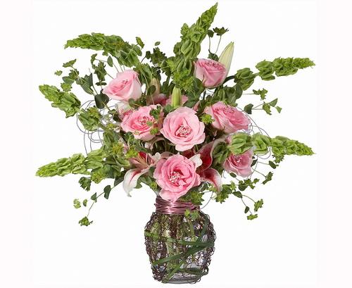 20款鲜花花束高清图片素材