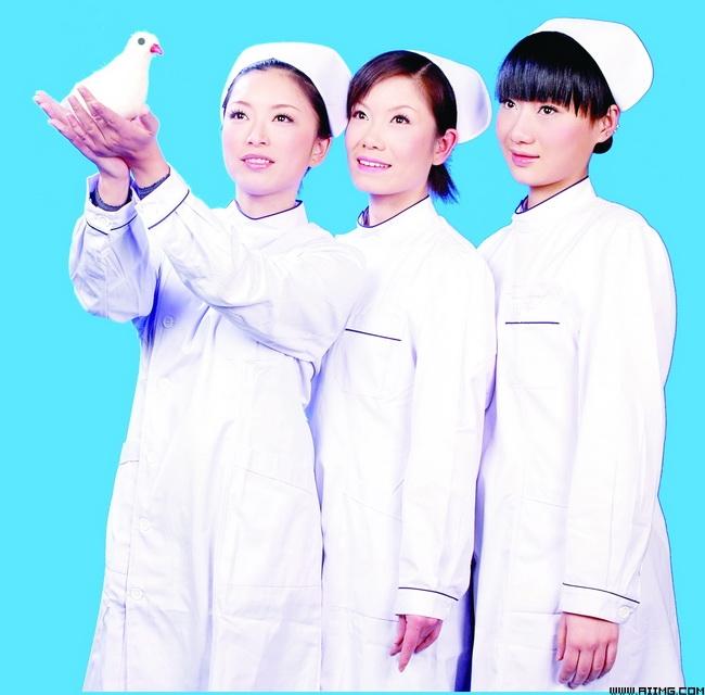 《献给白衣天使》 - 方程 - qianbaiwanren的博客