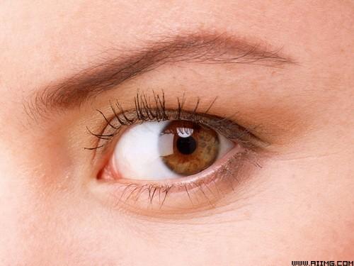 20张眼睛特写图片素材 - 贴贴图图 - 涡阳一中论坛