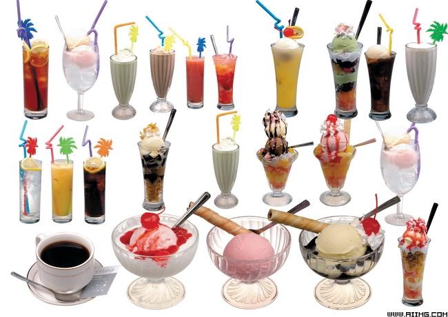 超市dm设计日用品元素 珍珠奶茶图片素材 果汁饮料设计素材-水果的