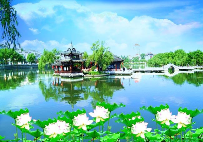 小学生风景画图片 简单素描风景画图片 素描风景画图片图片