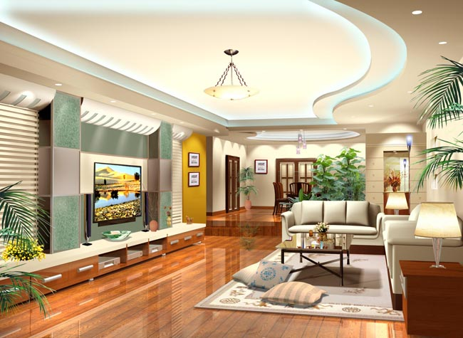 室内设计 - 爱图网设计图片素材下载