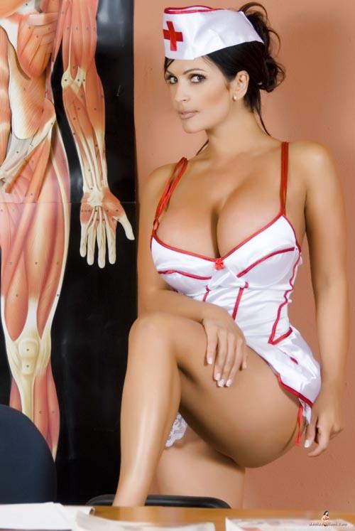 44张护士美女高清图片