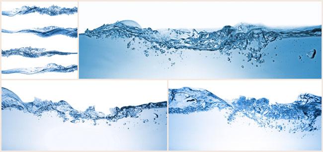 水纹波浪高图片素材 - 爱图网设计图片素材下载