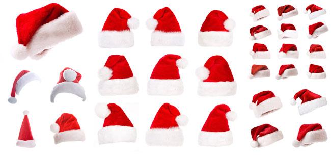 圣诞帽图片素材 - 爱图网设计图片素材下载