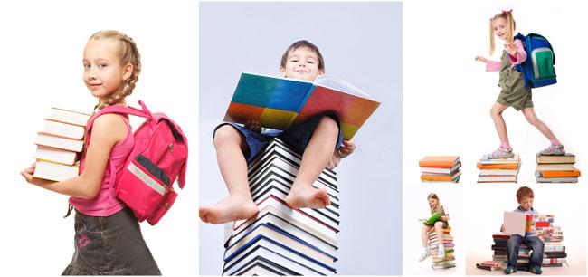 小女孩吃西瓜高清图片 爱图网设计图片素材下载