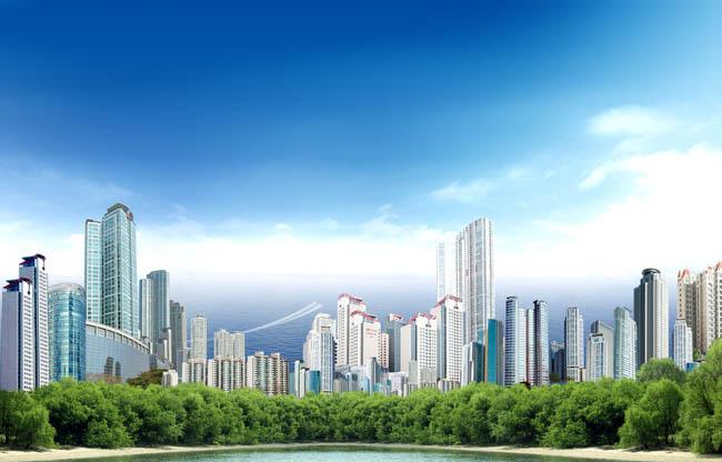 中国高楼排名