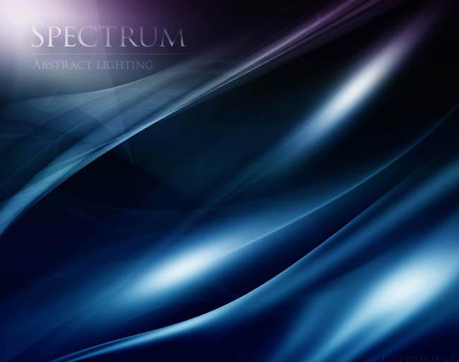 梦幻光效霓虹效果ps动作素材 梦幻散景高光ps笔刷素材 绚丽光线ps笔